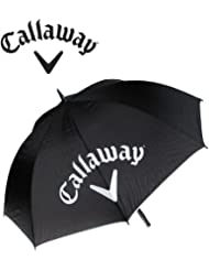 Callaway Womens 60 Inch Umbrella Black