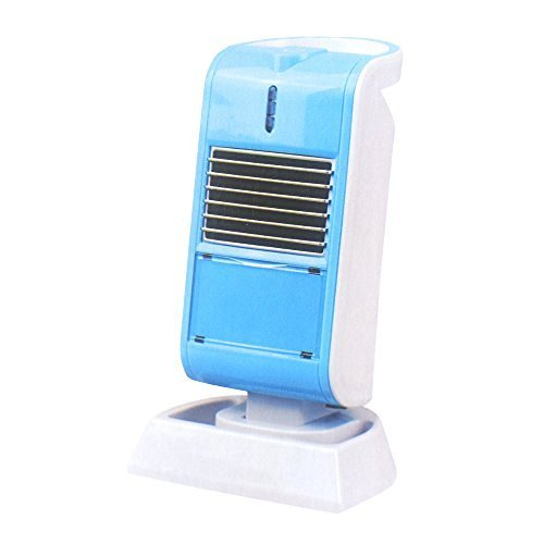 Mini Heater by C&L, Perfect for personal Use In the Office,Home, Or when travel to cold places. Automatic Over Heat Protection And Angle Adjustable. (Blue) | Adjustable amzn_product_post and Automatic Blue By Ceramic Heaters for Heat Heater Home in Mini Office or Over Personal Protection to Use