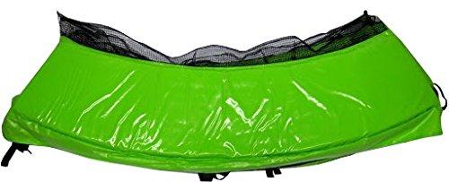 HUDORA 1 Rahmenpolsterung ø 300 cm, grün zu Family Trampolin 300cm s2R0TG