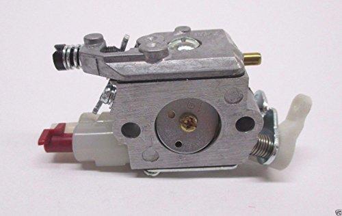 C1Q-EL7 Zama Carburetor for Husqvarna rancher chainsaws Model 51,55, 55 Part No. 5032831-06 All Is Chalmers Engine Parts