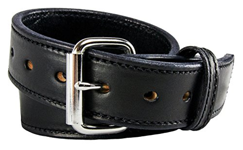 Relentless Tactical The Ultimate Concealed Carry CCW Gun Belt | Made in USA | 14 oz Leather from Relentless Tactical