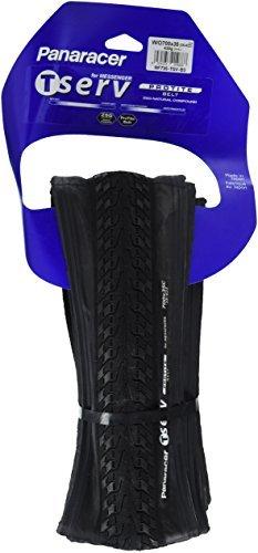 Panaracer T-Serv PT 700 x 35C Folding Tire [並行輸入品] B078HXKZQQ