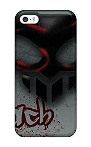 Design High Quality Bleach Ichigo 387 Cover Case With Excellent Style Case For Ipod Touch 5 Cover