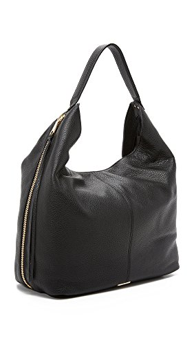 Zip Double Rebecca Hobo Minkoff Black Bryn n7w0Y
