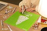 Xinart Weeding Tools Set for Vinyl Craft