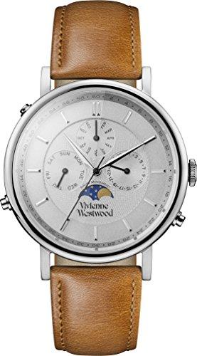 Vivienne Westwood Gents Portland Watch VV164SLTN