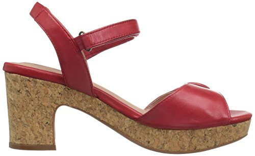 Miz Mooz Womens Cookie Red