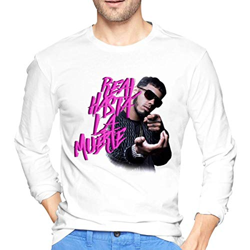 72458f04f3f Men s Long Sleeve T-Shirts