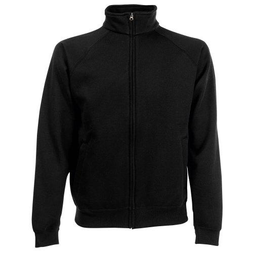 Mens Sweatshirt Jacket