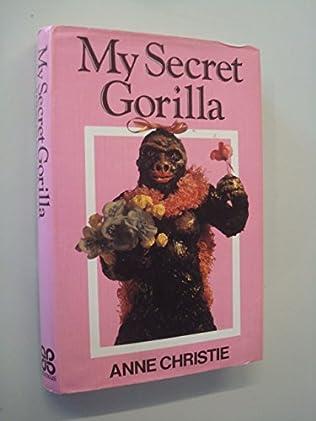 book cover of My Secret Gorilla