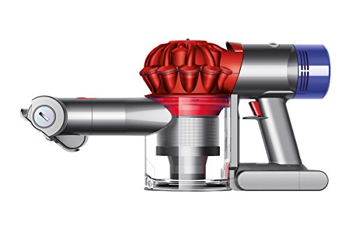 Dyson V7 Trigger Pro with HEPA Handheld Vacuum Cleaner, Red – #233388-01