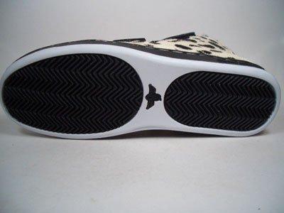 Creative Recreation Dicoco Mid. Hochwertiges Material aus Leder und Kuhfell. Bequem. Tolles Design. EU 38 US 7 UK 5