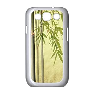 Bamboo Unique Fashion Printing Phone Case for Samsung Galaxy S3 I9300,personalized cover case ygtg-334130