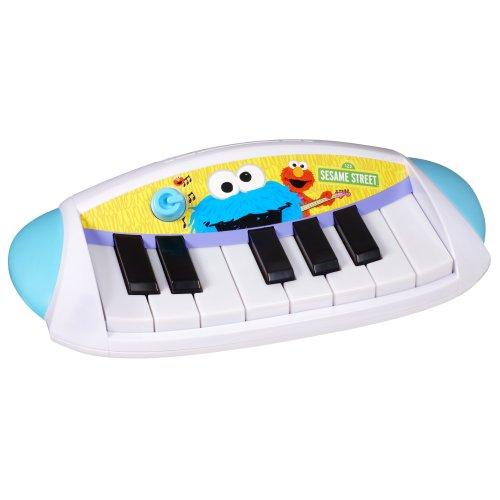 Playskool Sesame Street Monster Keyboard