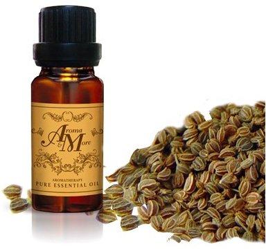 [Celery Seed Pure Essential Oil 100% (India) (Apium graveolens) 100 ml (3 1/3 Fl Oz)-Health] (Celery Costumes)