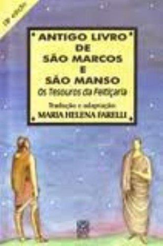 Antigo Livro de São Marcos e São Manso