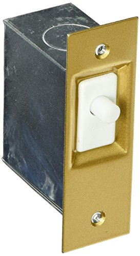 Lee Electronic 210DN -ELECT 1200W Door Light Switch (Closet Door Switch Light compare prices)