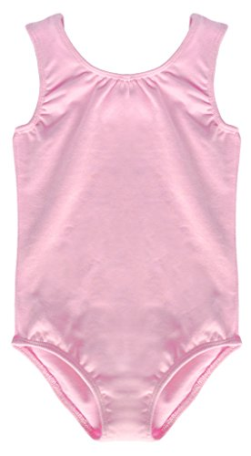 Dancina-Girls-Leotard-Tank-Top-Cotton-and-Spandex