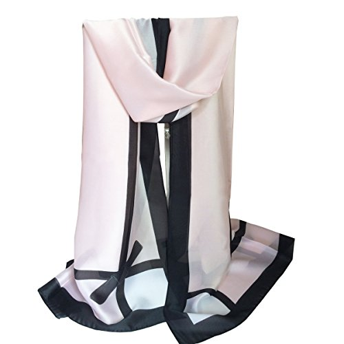 K Elewon Fashion Scarves Lightweight Sunscreen
