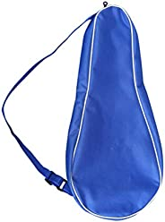 LIOOBO Badminton Racket Cover Bag Waterproof dustproof Badminton Carry case