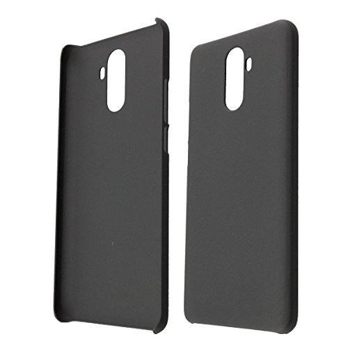 caseroxx Smartphone Case Elephone U / U Pro Backcover - Shock Absorption, Bumper Case in black