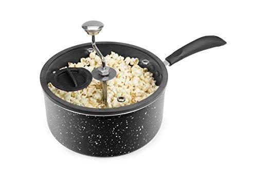 popcorn popper stovetop - 6