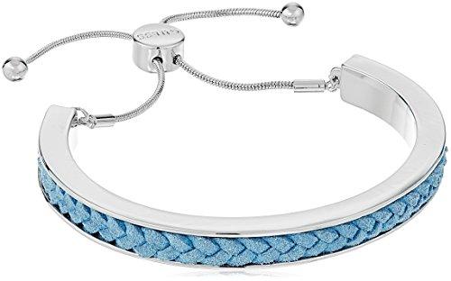 GUESS 410788 21 Parent Pu Friendship Bracelet