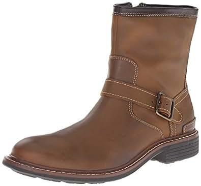 Amazon.com | Cole Haan Men's Bryce Zip Winter Boot | Snow