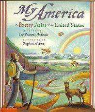my america books - 9