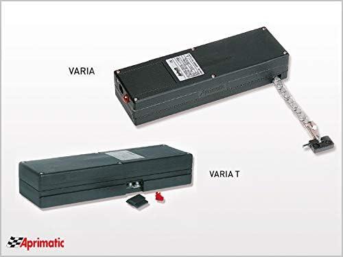 Elektrischer Fenster/öffner Kettenmotor Apricolor Varia Fenstermotor Farbe Wei/ß