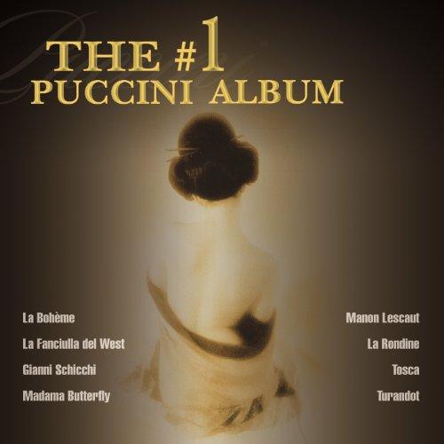 ... The # 1 Puccini Album