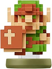 Nintendo amiibo Link (The Legend of Zelda) (The Legend of Zelda series) (Japan Import)