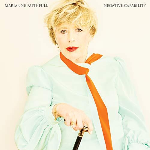 How to buy the best negative capability marianne faithfull?