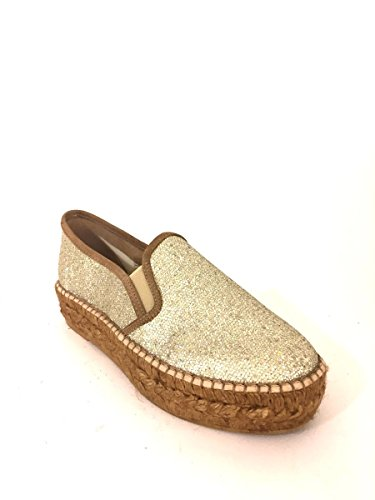 Gaimo Women's Gold Flats Gaimo Flats Loafer Gaimo Women's Women's Gold Loafer TxqOOnA4