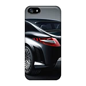 BrandonSabado Fashion Protective Peugeot 908 Rc Case Cover For Iphone 5/5s