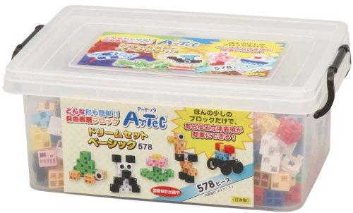 Artec Block Dream Set Basic578