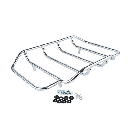 TCMT Trunk Luggage Rack