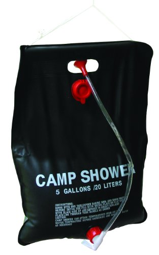 (Chinook Raindance Outdoor Shower)