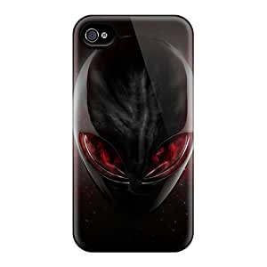 Anti-Scratch Hard Cell-phone Case For Iphone 6plus (URE11162ujpa) Provide Private Custom Trendy Alienware Image