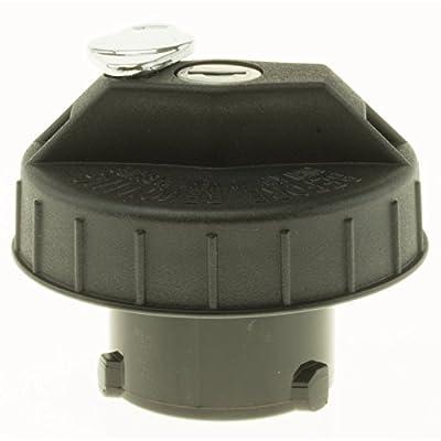 Motorad MGC-910 Locking Fuel Cap: Automotive
