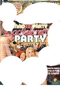 mad sex party bachelorette party