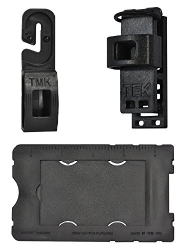 TMK Tactical Mike Keeper (TMK + TEK + TPK)