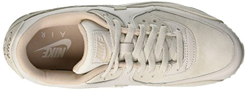 Sneakers Air Beige Men Top String s Max 90 NIKE Premium 013 Low Bone Light S8wqES