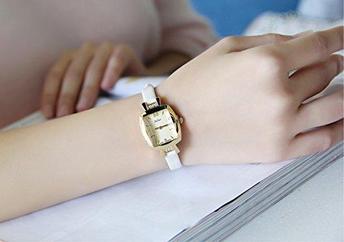 Generic spot_is_a_compact versatile_quality_L-Shell_Jacket_ lady _President_wrist_ strap quartz fashion women girl watch watch
