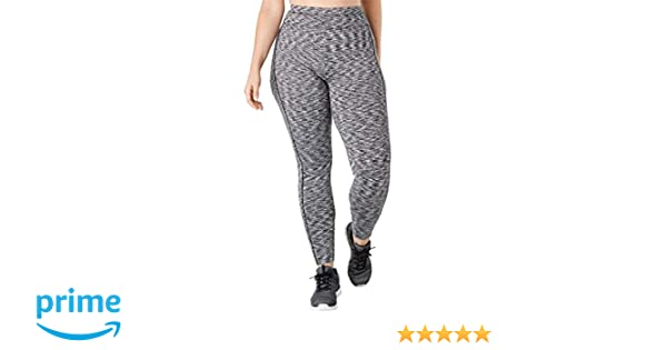 87afe1e7f0414 fullbeauty SPORT Women s Plus Size Leggings at Amazon Women s Clothing  store