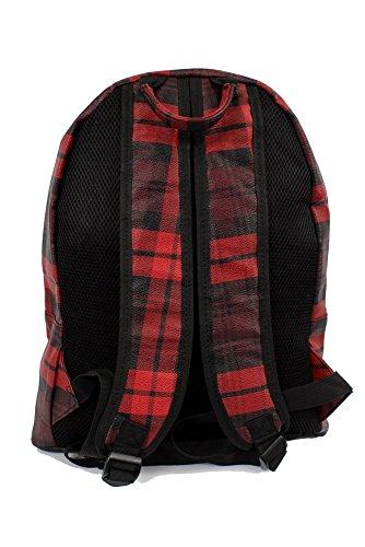 Red Uomo Spalla Borsa Special Streetwear A nFAW8XS