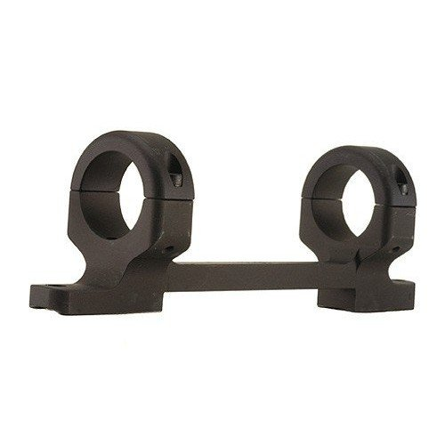 Dnz Products Tube Mount Mossberg 100 ATR and 4X4 One Inch Medium Height, 10062 ()
