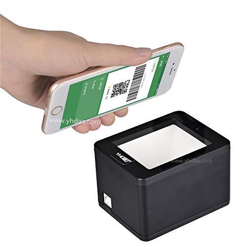[해외]Sumeber 바코드 판독기 usb 바코드 스캐너 qr 코드 리더 물류 창 고 작업 대 편의점 바코드 스캐너 2 차원 usb 코드 qr 바코드 리더기 바코드 스캐너 케이블 (9800) / Sumeber Barcode Reader Usb Barcode Scanner Qr Code Reader Logistics Warehou...