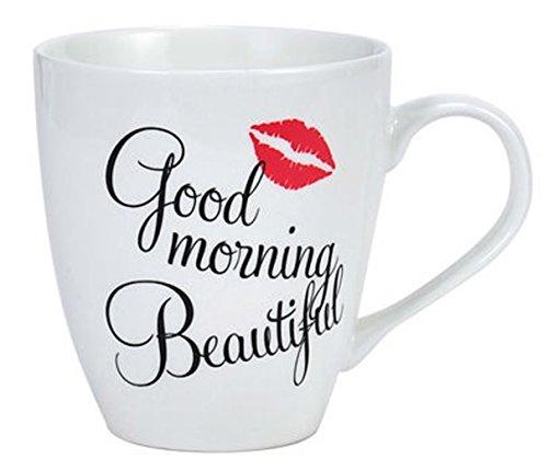 Pfaltzgraff Morning Beautiful Novelty Coffee product image