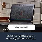 Fire TV Recast, over-the-air DVR, 500 GB, 75